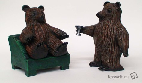 bears 612