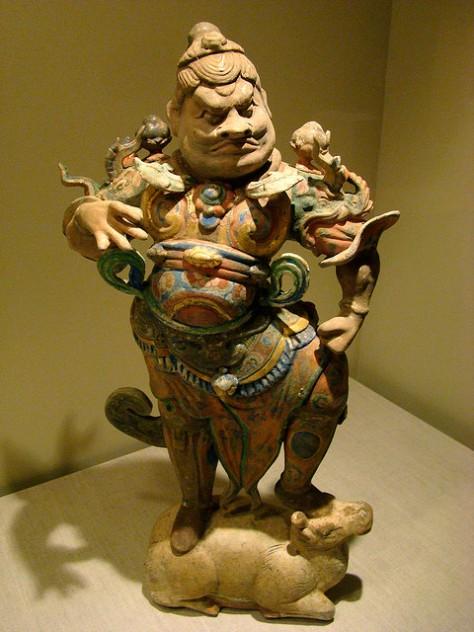 tang tomb guardians 2