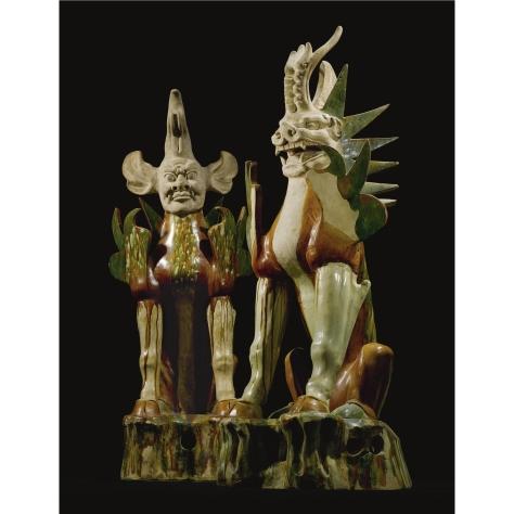 tang tomb guardians